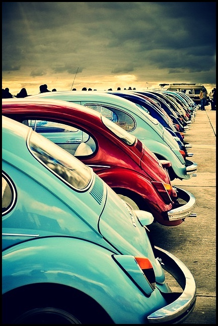 vw's are kool!