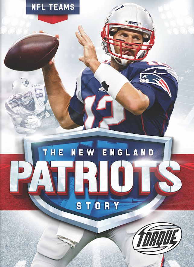 As a frequent Super Bowl competitor, the New England Patriots are a formidable franchise! In 2001, head coach Bill Belichick played quarterback Tom Brady, who at the time was only a sixth-round draft pick. Since then, the team has been successful, including a 16-game season without any losses. Active minds will enjoy this book on the New England Patriots. Reading Level: Grade 3 Interest Level: Grades 3-7 Word Count: 624 Pages: 32