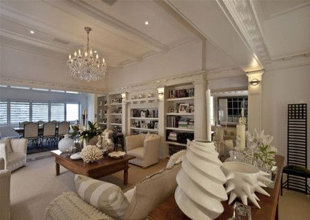 Best 25+ Open Floor Plan Living Room And Dining Ideas On Pinterest