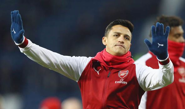 Alexis Sanchez to Man City: Top transfer targets Arsenal could sign to replace star    via Arsenal FC - Latest news gossip and videos http://ift.tt/2CyItIe  Arsenal FC - Latest news gossip and videos IFTTT
