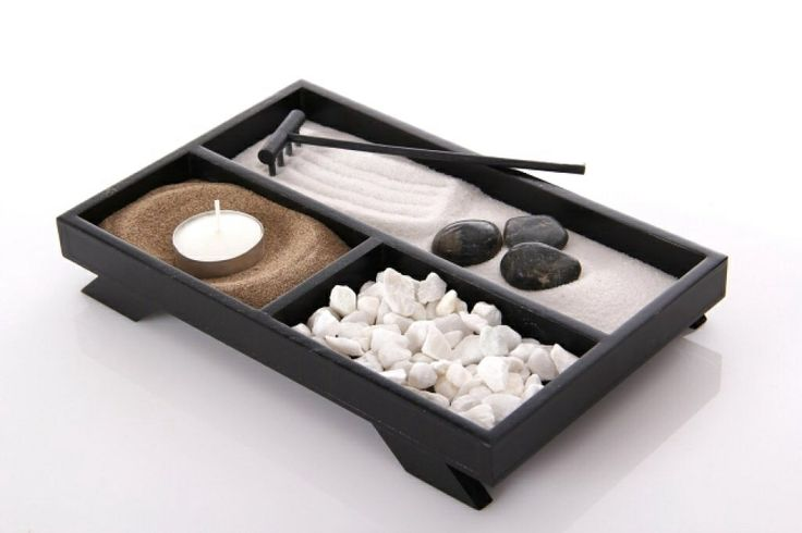 41 best jard n zen mini images on pinterest for Jardin zen miniature
