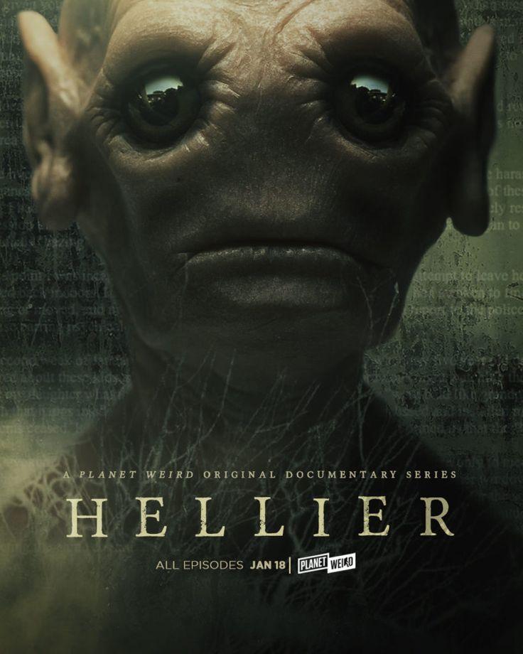 Hellier Planet Weird Documentary Series Kentucky Goblins