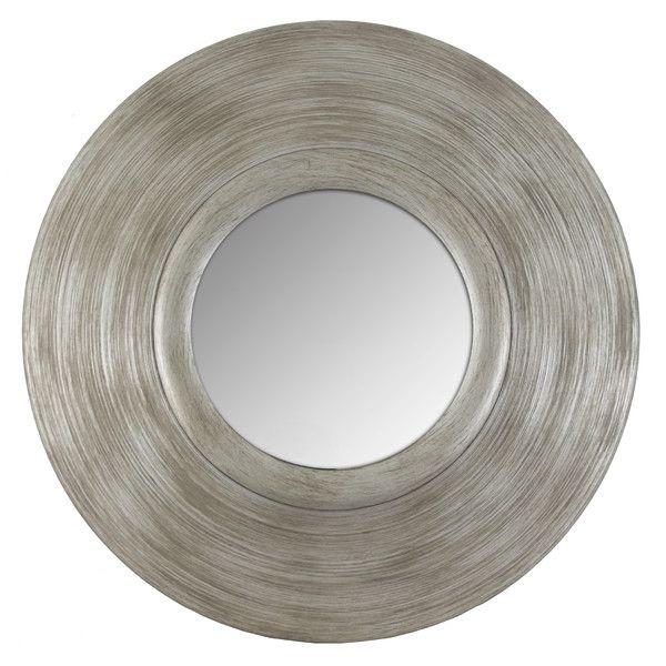 Irvine Wall Mirror