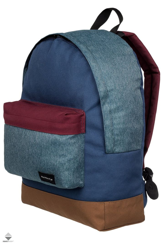 Plecak Quiksilver Everyday Poster Medium Backpack 16L