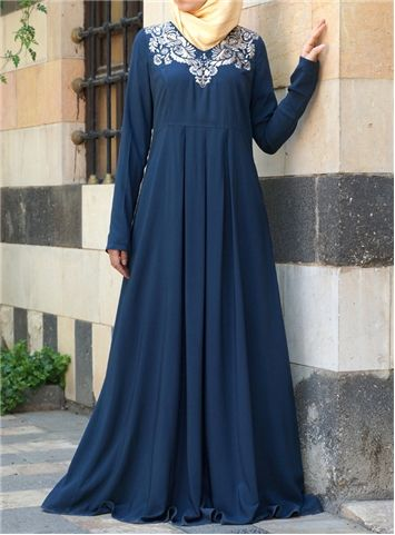 SHUKR International | Noor Gown