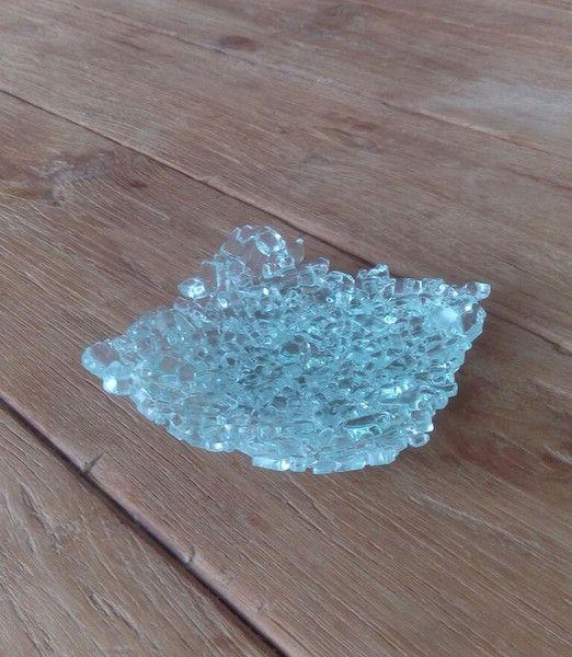 Jahreszeitentisch - KCA 36  Glasschale  - ein Designerstück von Glaserin bei DaWanda
