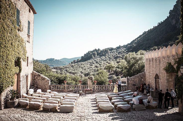 Mallorca Wedding Photography - Gina