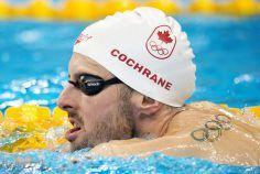 Les Canadiens en action au Jour 1 des Jeux olympiques de Rio Horaire complet |Joignez le Club olympique | Équipe...