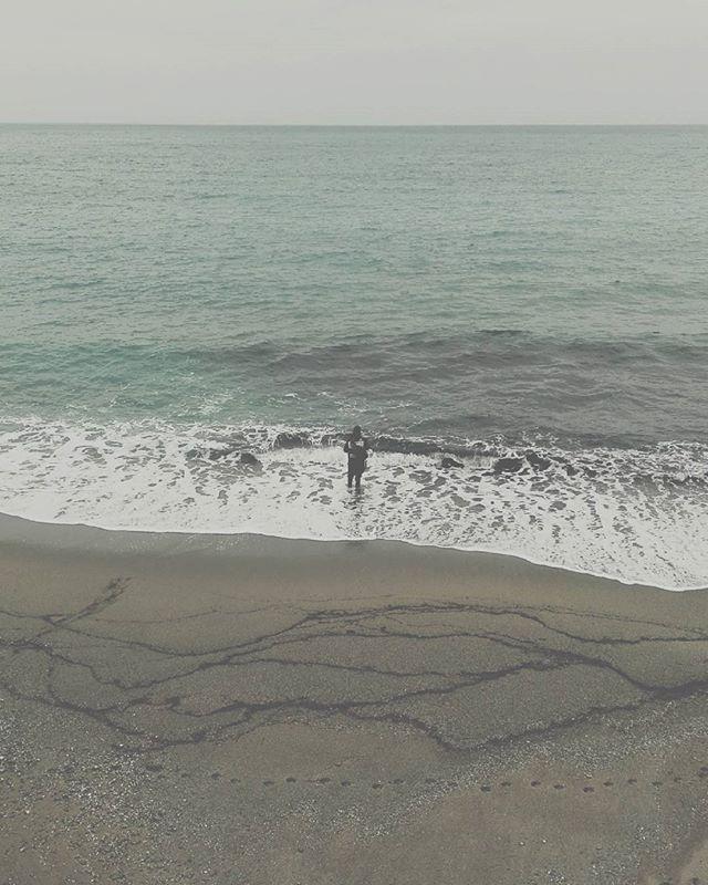 Fishing. #unangeloinviaggio  #italy #italia #calabria #belvederemarittimo #mare #igersitalia #igerscosenza #igers_salerno #sea #seaside #viaggio #adventure #natura #beach #playa #spiaggia #volgocosenza #volgoitalia #volgocalabria #living_europe #living_destinations #paesaggimeridionali #sud #suditalia #calabriadaamare #travel #beautifuldestinations #italiadascoprire #italiadavedere