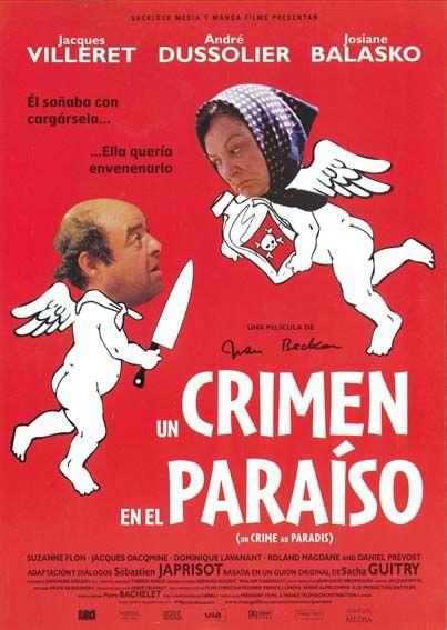 Un crimen en el paraíso (2001)