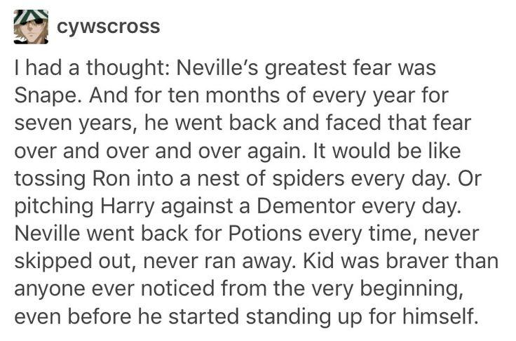 Neville Longbottom, Severus Snape, Harry Potter, hp                                                                                                                                                                                 More