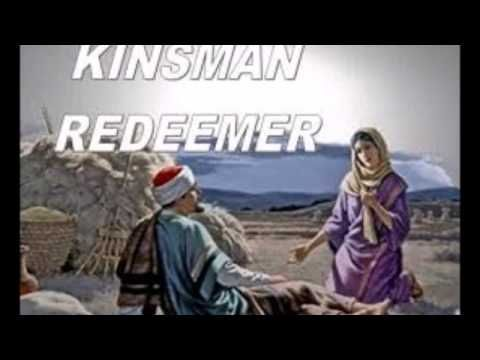 RUTH - BOAZ THE KINSMAN REDEEMER - YouTube