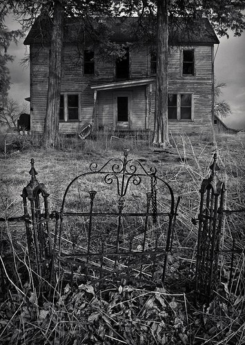 northcraft house