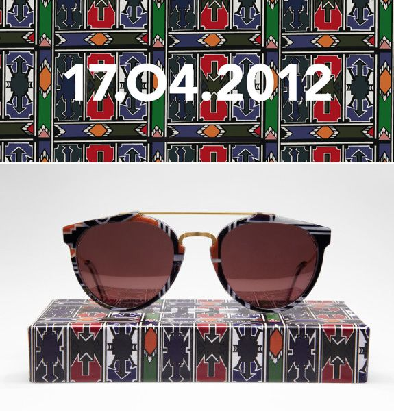 Giaguaro Ndebele prodotto in limited edition in soli 120 esemplari.