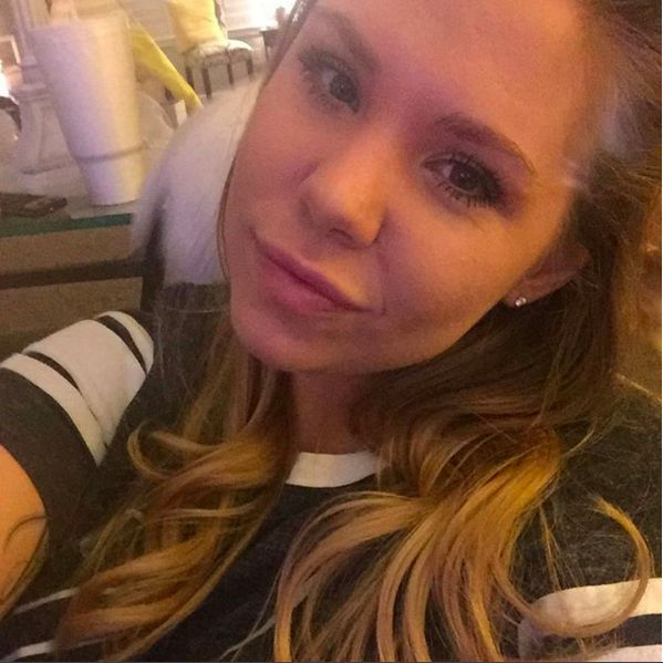NSFW: Graphic Photos of Teen Mom 2's Kailyn Lowry's Brand New Butt  - Cosmopolitan.com