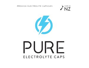 Pure Electrolyte Caps are formulated to maintain your body's Electrolyte levels in balance and to help replace lost minerals during hard exercise and in hot conditions  Reduce heat stress Reduce muscle cramps Replace lost electrolytes