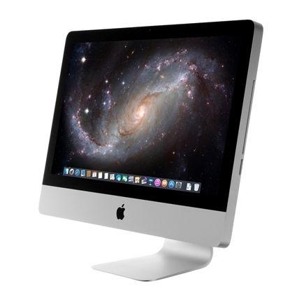 Apple iMac 21.5-inch Refurbished Desktop