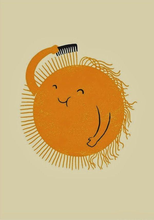 Design dla dzieci i nie tylko...: Ilustracje Lim Heng Swee (ilovedoodle)