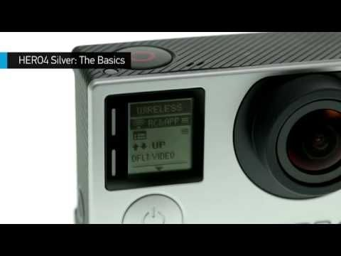 GoPro Hero 4 silver Review - YouTube
