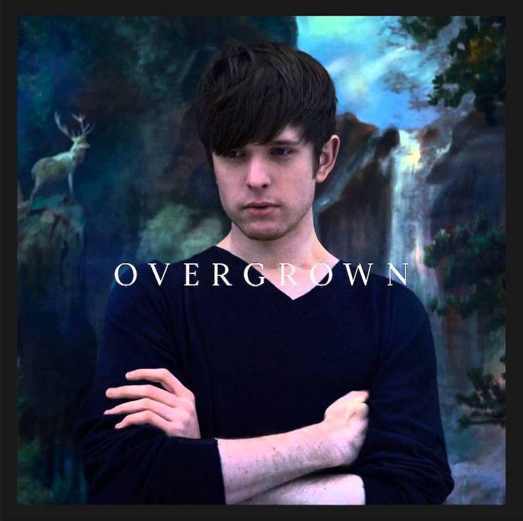 James Blake - Overgrown Full Album HQ