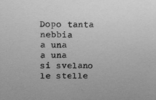 nonsonomailapersonadinessuno:  Ungaretti.