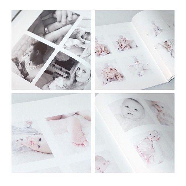 Fotobok Kollage med 160 Instagram-bilder. Tack till @hanna.nystrand som delat sin fina bok! www.printasquare.com/fotobocker #fotobok #fotoböcker #fotoalbum #inspiration #minnen #framkalla