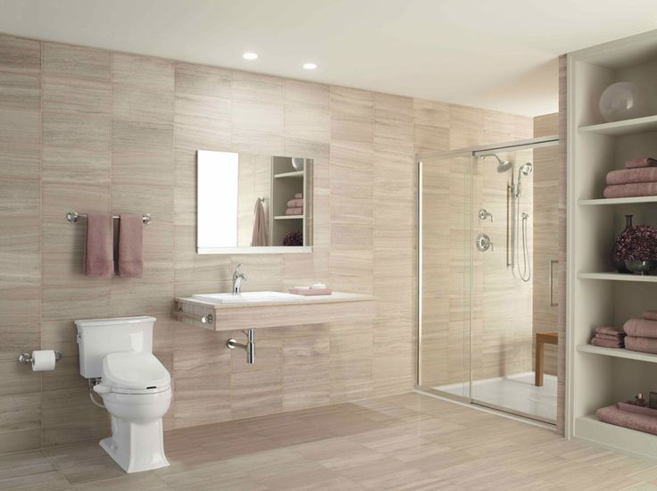 433 Best Bathroom Accessible Universal Design Wetrooms Images On Pinterest  | Bathroom Ideas, Bathroom Remodeling And Wheelchairs