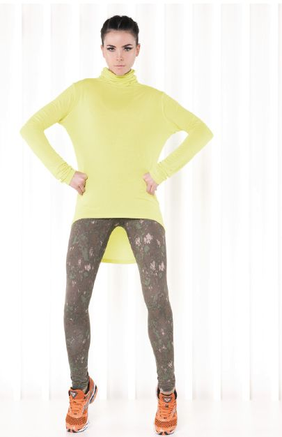 Awesome ensemble for activewear or casual wear.  One size.  Top NZ$127 leggings NZ$145 www.divineyou.co.nz
