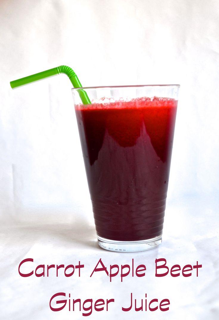 13 best diy blueprint cleanse images on pinterest blueprint carrot apple beet ginger juice blueprint cleanse juice recipe malvernweather Choice Image