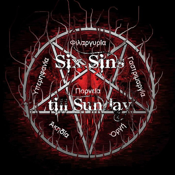 Six Sins till Sunday is a free Mobile App created for iPhone, Android, Windows Mobile, using Appy Pie's properitary Cloud Based Mobile Apps Builder Software