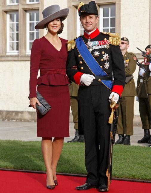Кронпринцесса Мэри обошла по стильности герцогиню Кембриджскую | Wo&Men | TVNET