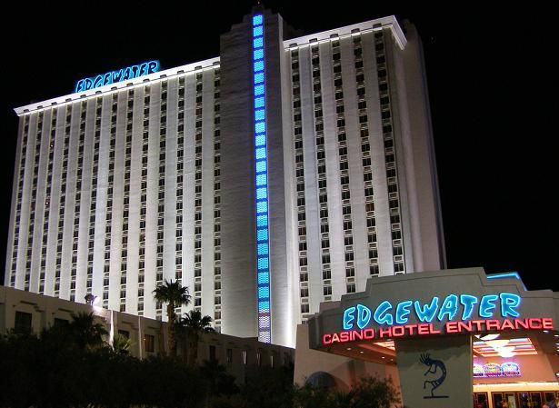 Edgewater Casino    Laughlin, Nevada