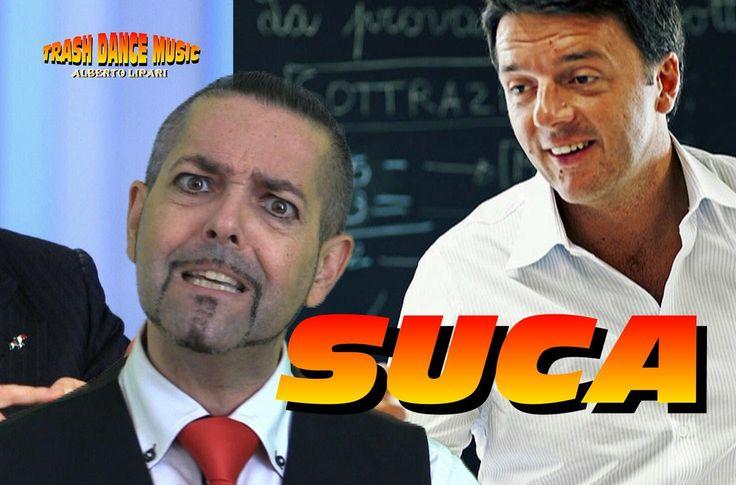 Alberto Lipari SUCA (Original Song)