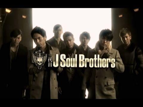 三代目J Soul Brothers / On Your Mark ~ヒカリのキセキ~フル ver.(オフィシャル) - YouTube