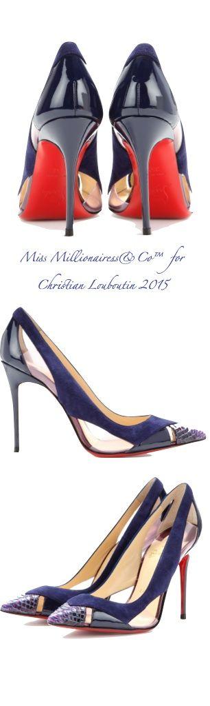Christian Louboutin 2015