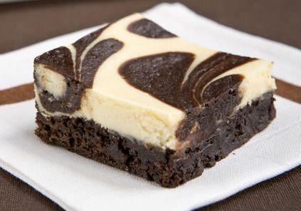 Cheesecake BrowniesDesserts, Low Calories Snacks, Food Network, Brownie Recipes, Weights Watchers, Low Calories Cheesecake, Cream Cheese, Brownies Recipe, Cheesecake Brownies