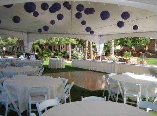 Tent Chair Rentals Springfield MA - Party Patrol - 01109