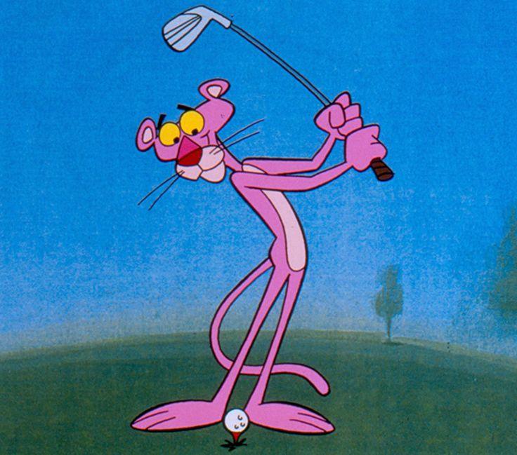 Les 25 meilleures id es de la cat gorie dessin anim - La panthere rose en dessin anime ...