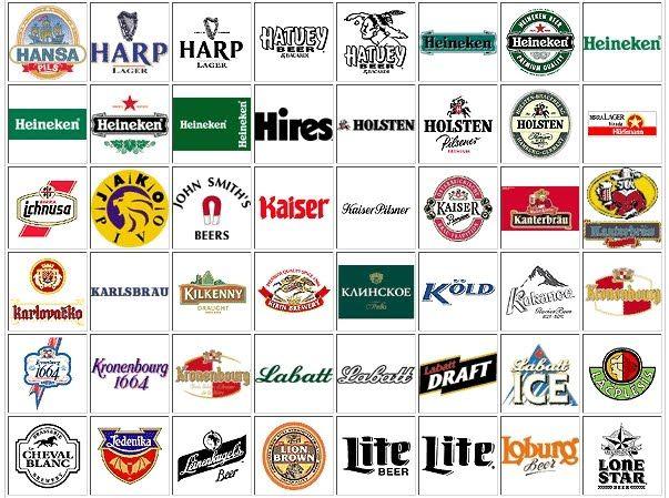 17 mejores ideas sobre Logos De Marcas Famosas en Pinterest | Www ...
