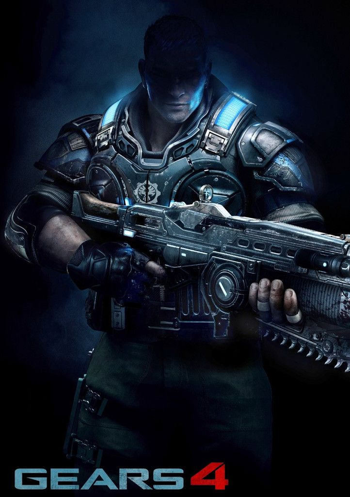 Gears of War 4.  At this point we don't know much about gears 4.  what will this new story be.  Who will we be fighting since the Locust and Lambent are dead?  What I do know it the other three title games were great and I will for sure give them the benefit of the doubt. -Z