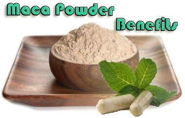 If you are not already aware of the many benefits of Maca Powder, consider yourself informed. Enjoy and you're welcome