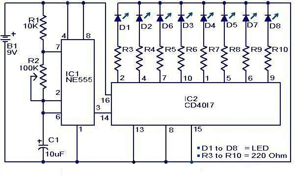 Pin By Nitin Dagale On Electronics Circuit Diagram Electronics Circuit Electronics Projects