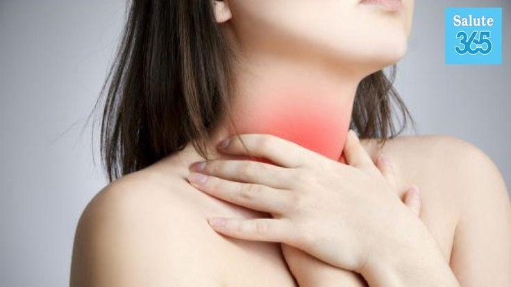 Prurito alla gola: rimedi naturali per alleviarlo - Salute 365