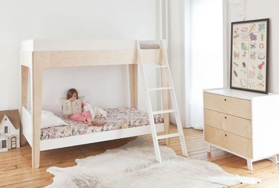 Litera habitación niña