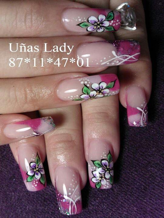 Uñas Lady