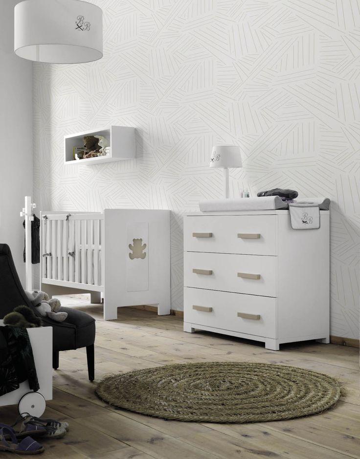 17 mejores ideas sobre comoda infantil en pinterest - Comodas dormitorio ikea ...