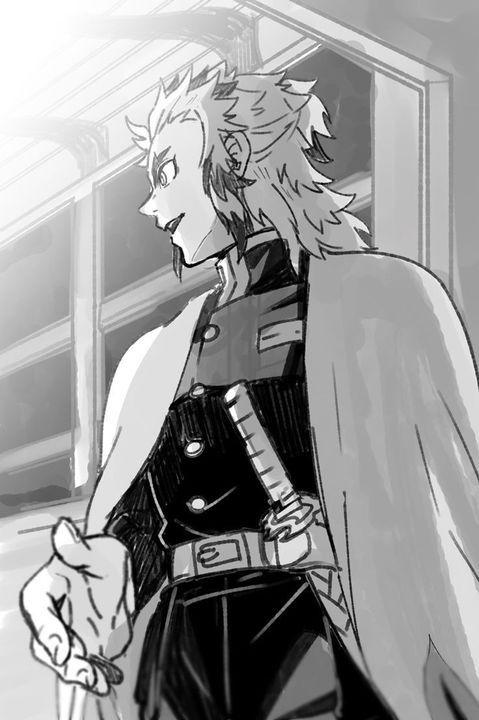 •imágenes de Rengoku kyoujurou• en 2021 | Personajes de ...