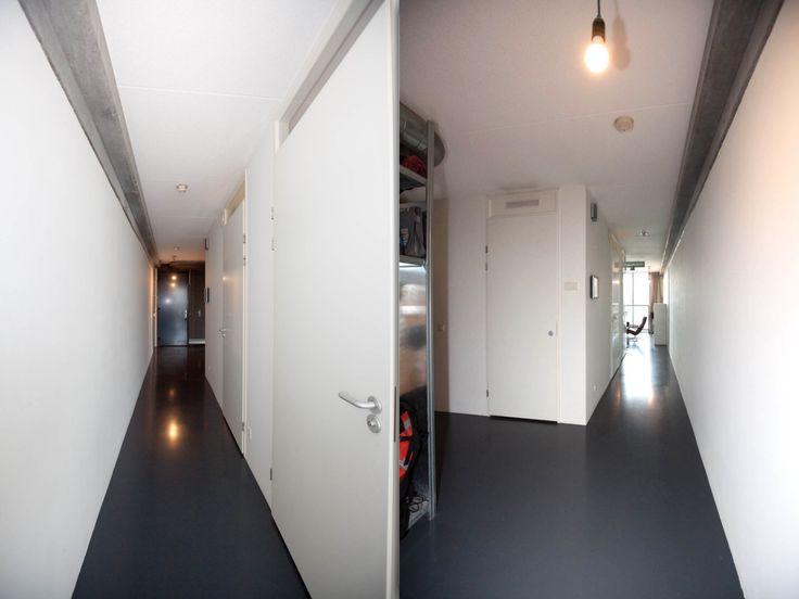 Entree #loft #NLRTM #SHK450