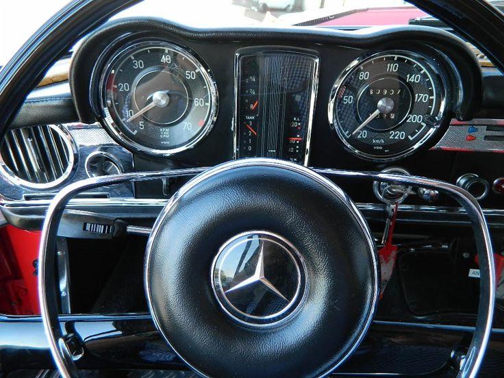Mercedes-Benz Oldtimer Youngtimer Mercedes Benz Oldtimer - Kaufen und Verkaufen Mercedes-Benz 230 SL Pagode mit FIA Wg.Pass