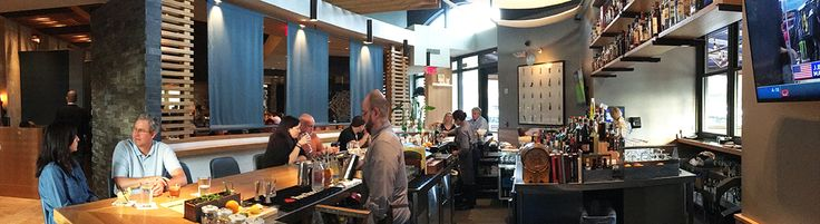 REVIEW: Drift Fish House & Oyster Bar , The Avenue East Cobb, Marietta